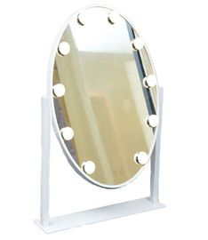 LED Miroir de maquillage